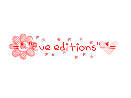 Texto PNG Eve editions by MayruuGomez