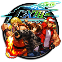 The King Of Fighters XIII C5 by dj-fahr