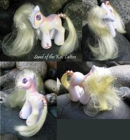 Custom mlp - Sand by The-Lancastrian