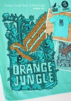 Jungle Tee by Bobsmade