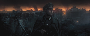Stalingrad - Thomas Kretschmann HD by TheWarRises