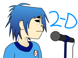 2-D Microphone by FoxTail8000