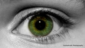 Green Eye by tasha-killer-coma
