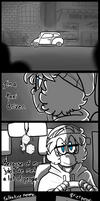 PMA - Prologue: ForeShadowing by Chocolatewoosh