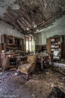 Resident Decay by stengchen