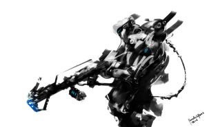 Codename SHOCKWAVE by benedickbana