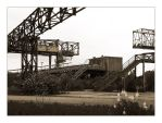 Steelworkers Ambience 09 by HorstSchmier