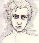 Ethan Forrester by SofiaLK1987