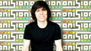 Onision Wallpaper by dani8190