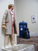 Danger Around Every Corner by frasierdalek