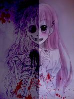 Please accept my heart by yandere-shinai