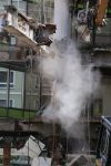 Demolition site Stock 03 by Malleni-Stock