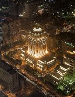 taipei from above no2 by donnosch