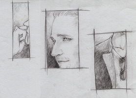 Tom Hiddleston by KannyMOs