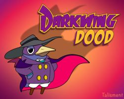 Darkwing, Dood by talismentV3