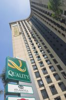 Quality Congonhas Hotel by Markhal