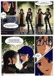 Read or Die Doujin - Goodbye Donnie - Page 2 by mandygirl78