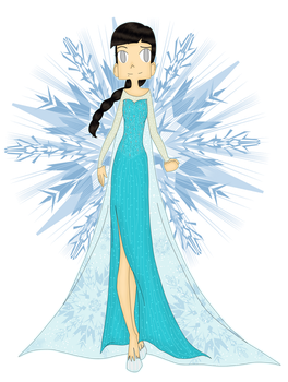 the cold never bothered me anyway by bratitude123
