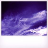 rembrandt clouds by feanne