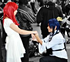 You become my wife by Dark-Rei