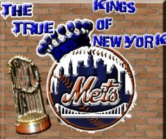 THE TRUE KINGS OF NEW YORK by THEKID1717