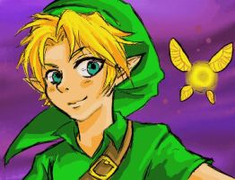 Link GIF by carefreemouse15