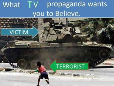 TV Propaganda by Novuso