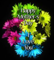 Happy Mothers Day Message by jaidaksghost