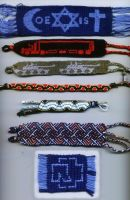friendship bracelets 2 by lonely--soldier
