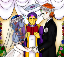 Wedding Vows by Seopai