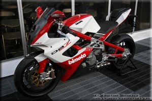 Bimota DB7 by crisvsv