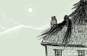 Rooftop by sarahowen97