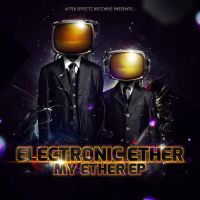 ELECTRONIC ETHER by svpermchine