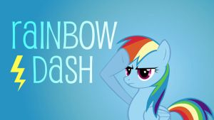 Rainbow Dash Added Name WP by Hufflepuff-Disney