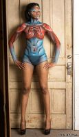 BodyPaintJam64 by rp-photo