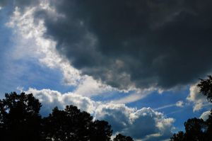 afternoon Sky 2 9-12-12 by Tailgun2009