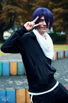 Yato (Noragami) - Road to God of Fortune by Snowblind-Cosplay