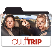 The Guilt Trip Folder Icon by efest