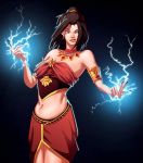 Azula. by Scorch-D