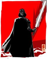 Darthvader by nelsondaniel