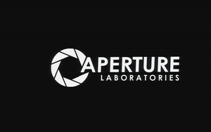 Aperture Science Wallpaper by Blacklemon67