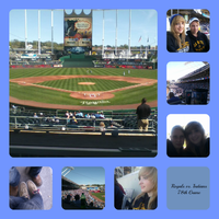 78th Royals Game by FrostedShorelines
