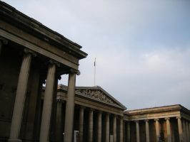British museum 2 by RDNicad