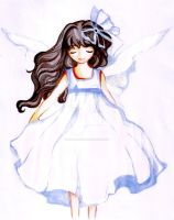 white by Lovepeace-S