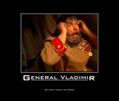 General Vladimir by ChapterAquila92