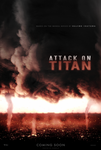 Attack on Titan - Teaser Sheet by CAMW1N