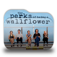 The Perks of Being a Wallflower 2012 by mrbrighside95