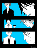 Bleach: Similiar by Aizen-Sousuke
