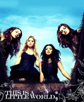 Pretty little liars by zivamar2