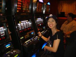 I learn how to play the slot machine photo 2 by Magic-Kristina-KW